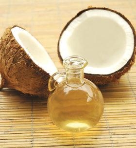 Health Benefits of Cocunut Oil